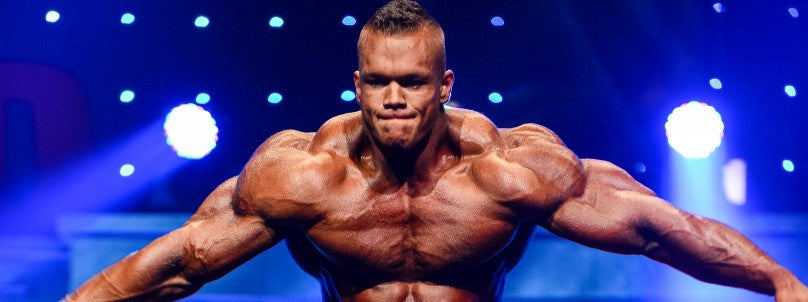 dallas-mccarver-bio-and-competition-history