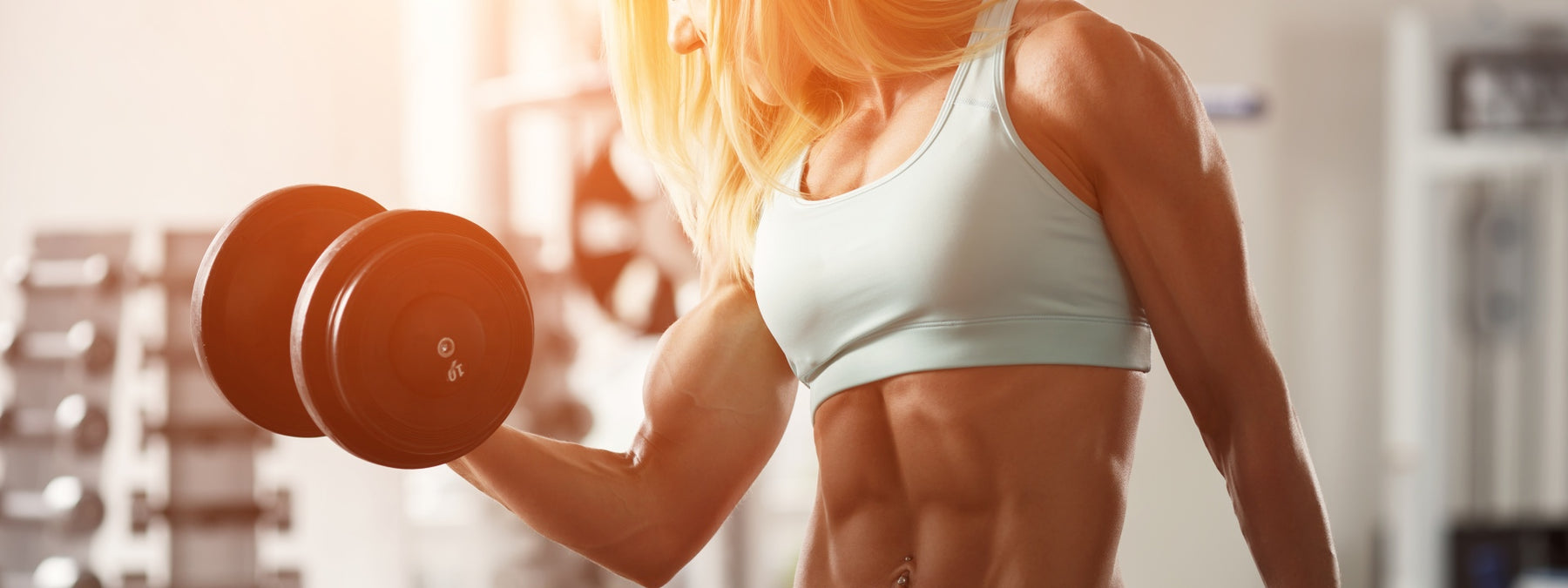 Weights Over Dates? 10 Reasons Why the Gym is Your Best Valentine