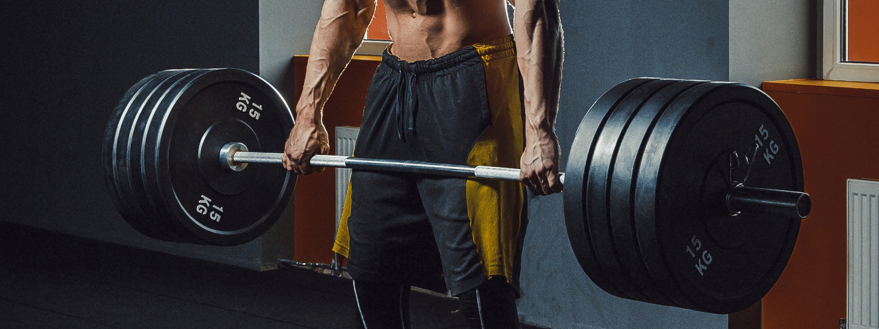 10 Deadlift Variations You Have to Try