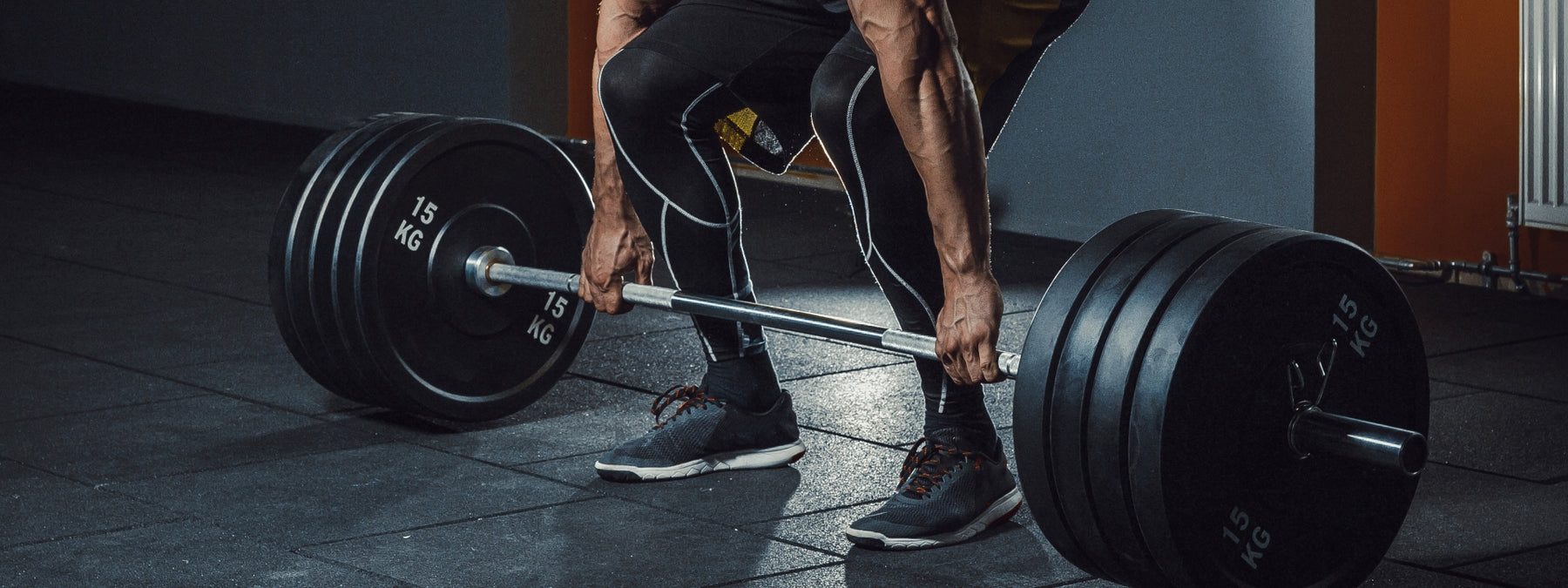 Smash a New Deadlift PR With These 4 Exercises