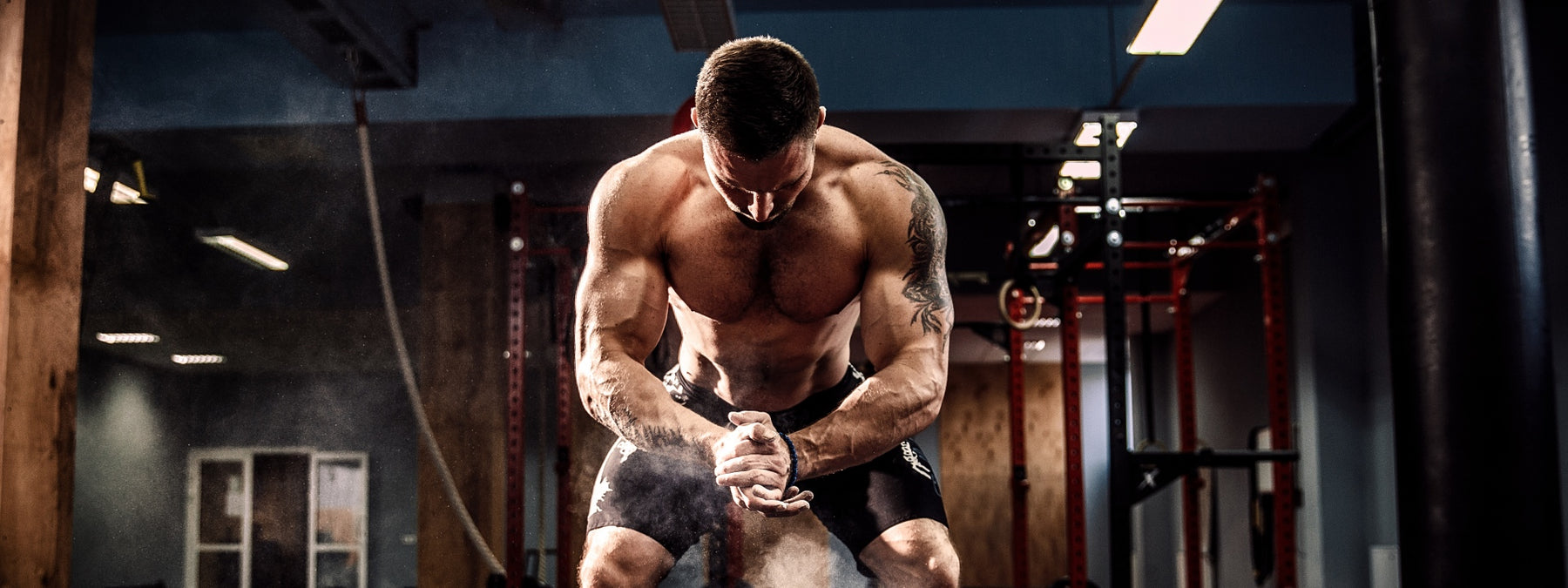 3 Barbell Complexes For Rapid Fat Loss