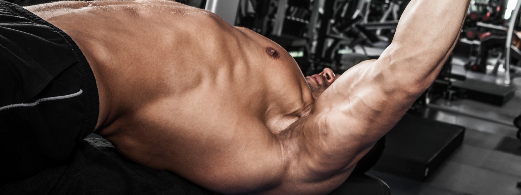 Decline Bench Press - Everything You Need to Know