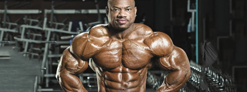 dexter-jackson-bio-and-competition-history
