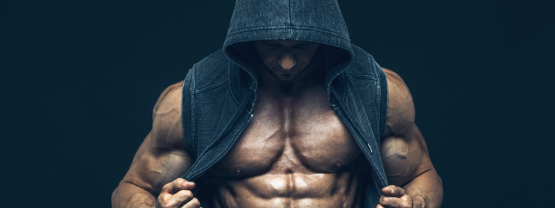 DHEA Derivatives - King of Legal Anabolic Supplements