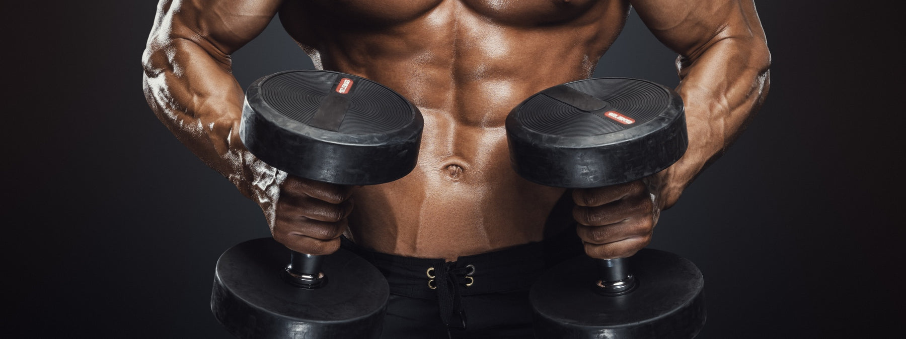 Three Blistering Dumbbell Workouts You Can Do In 30 Minutes