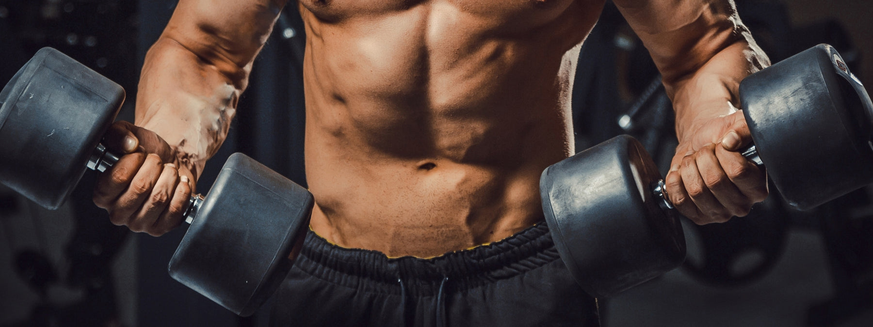 3 Day Full Body Dumbbell Workout Plan