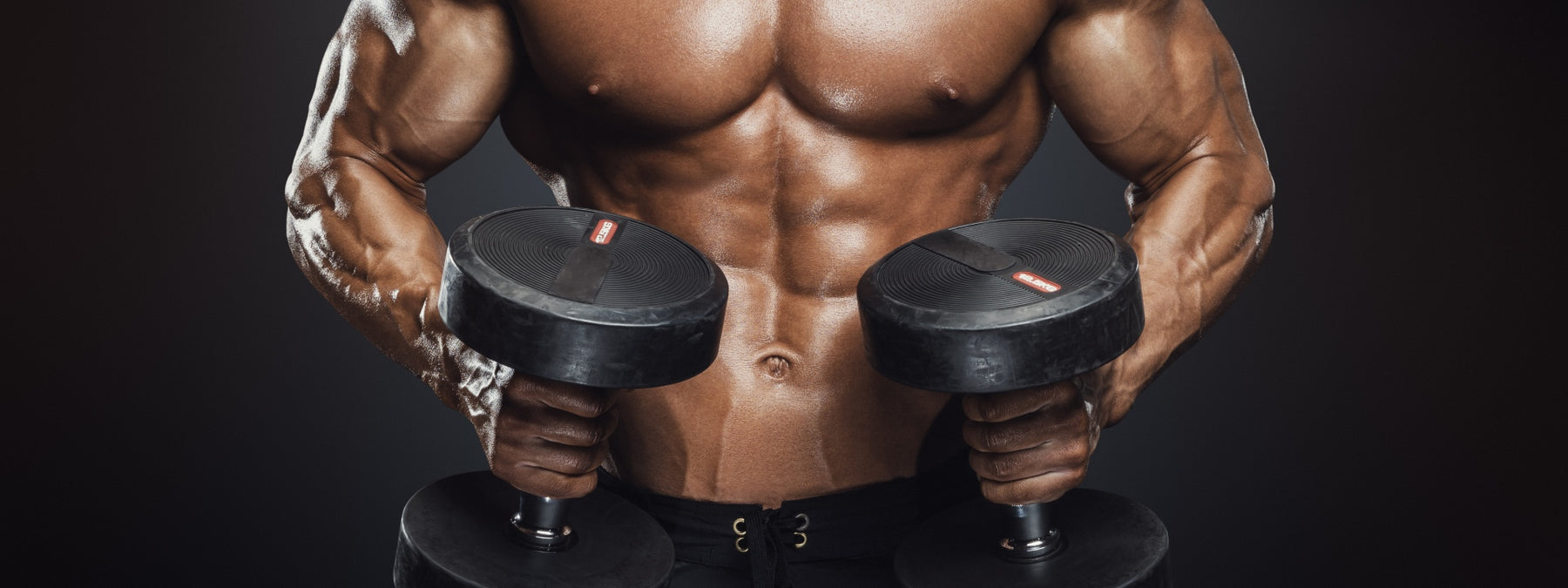 The 4 Best Muscle Building Exercises You've Never Tried