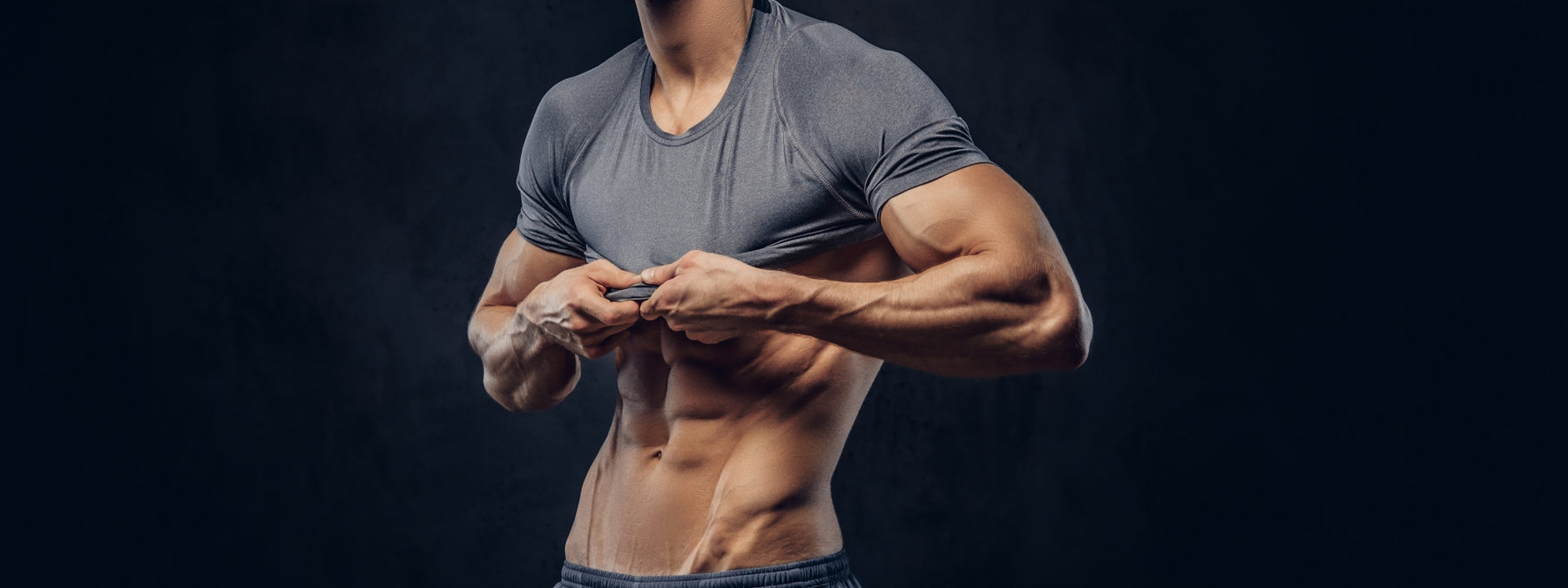 Can the Ectomorph Body Type Get Big?