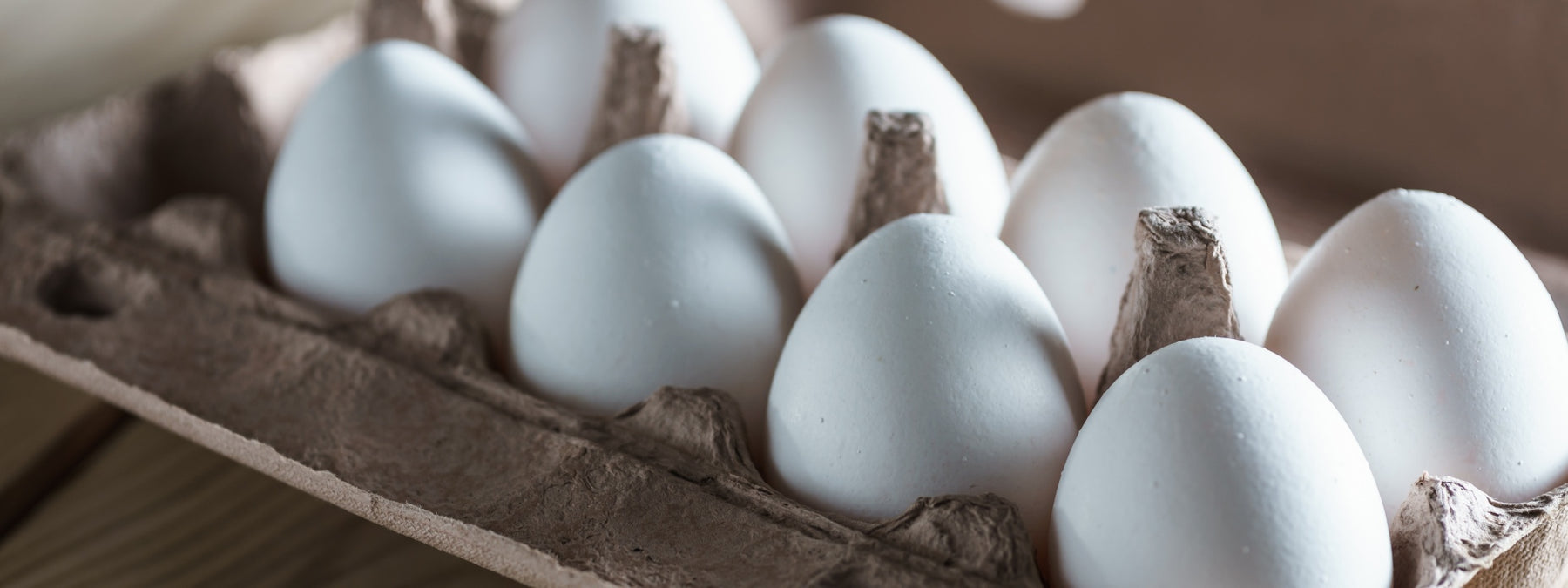 Egg White Nutrition: Better Than Whole Eggs?