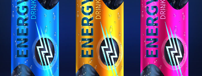 The Complete History of Energy Drinks