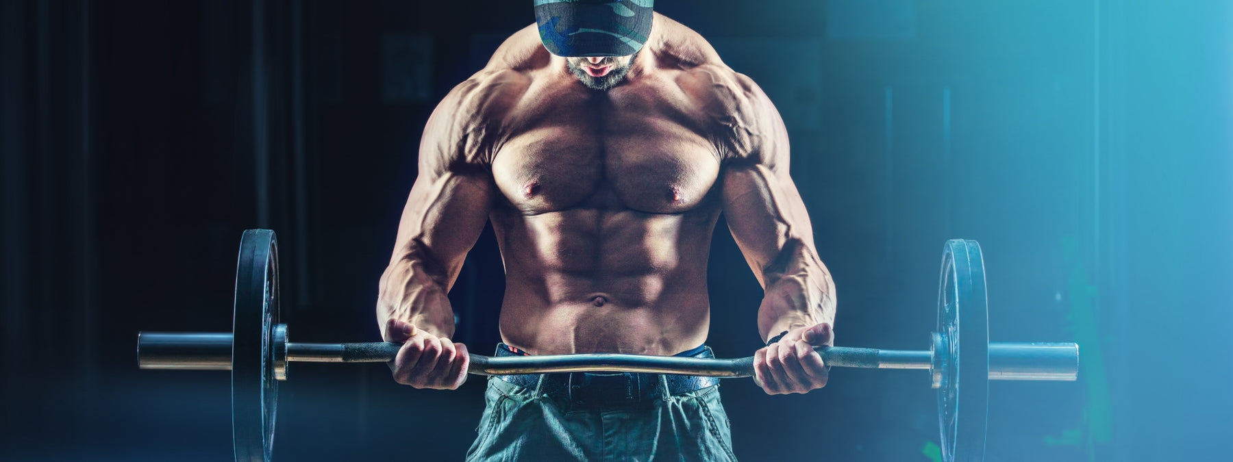 Fast Gains: A Quick Start Muscle Building Workout Plan