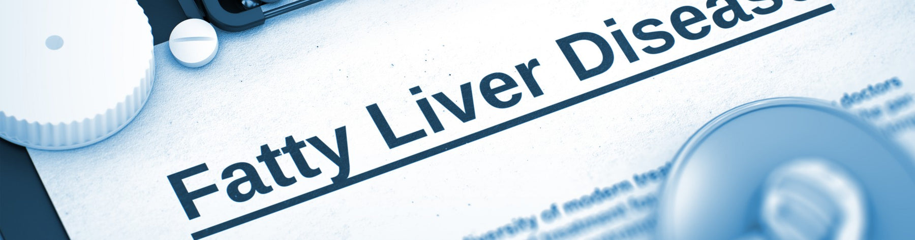 Fatty Liver Diet - Combating Non-Alcohol Related Fatty Liver Disease