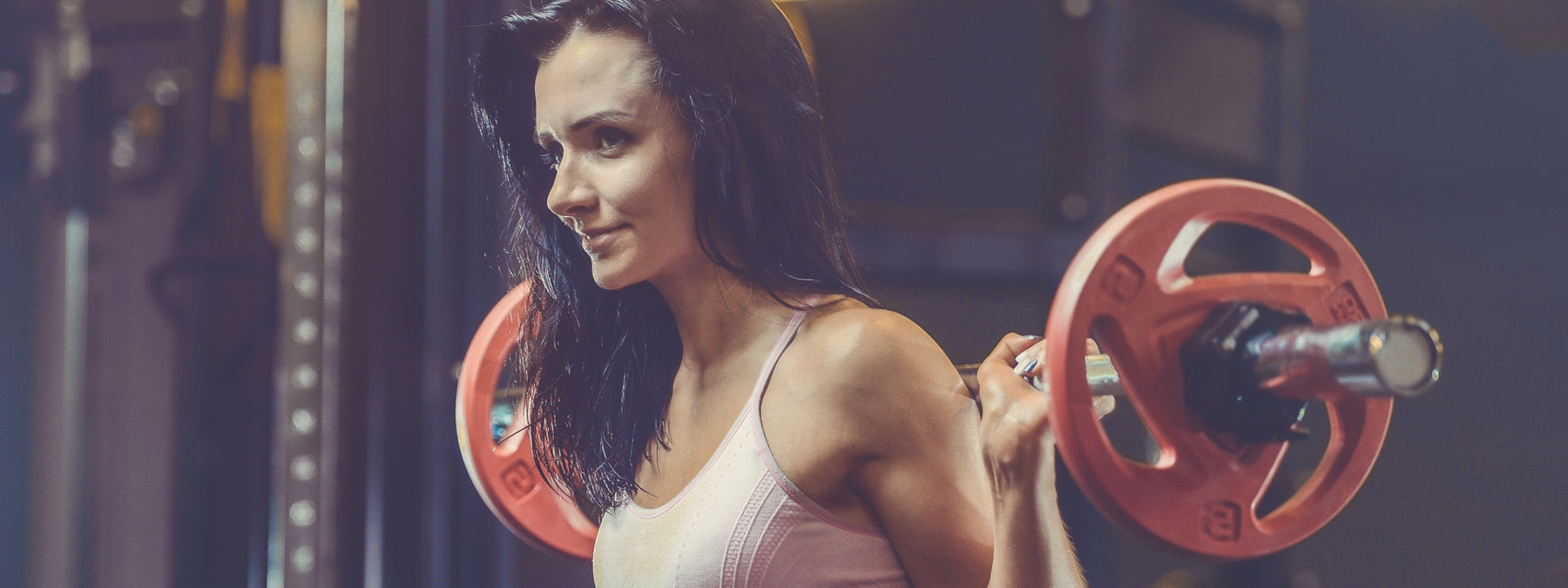 Five Common Lifting Problems for Women