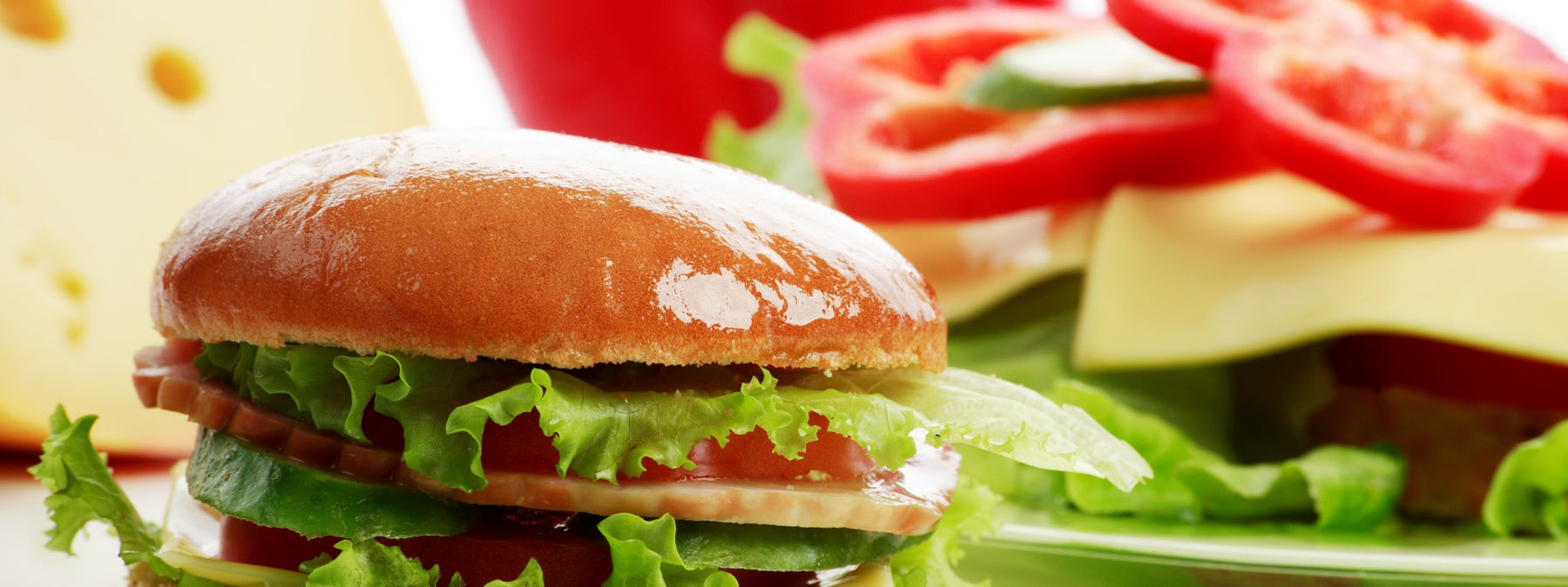 10 Best Fast Food Choices For Dieters