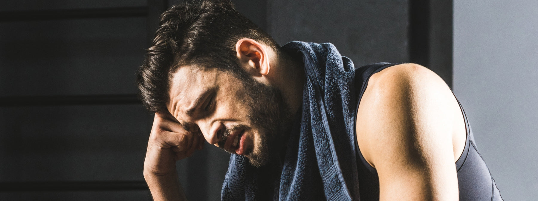 11 Reasons Why You Are Failing at Fitness