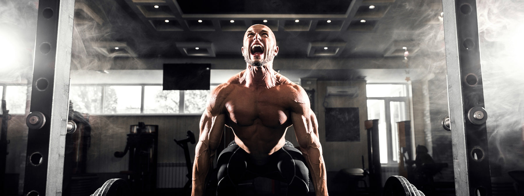5 Steps to Gain Muscle Fast and Dominate the Gym - Workout Included!