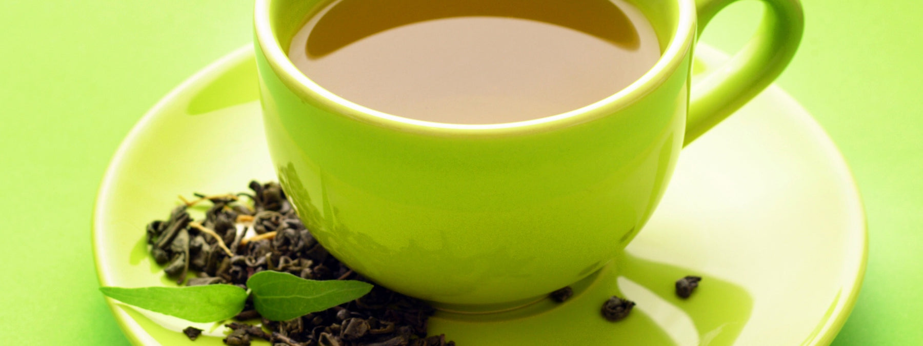 The Importance of Green Tea Extract for Overall Health