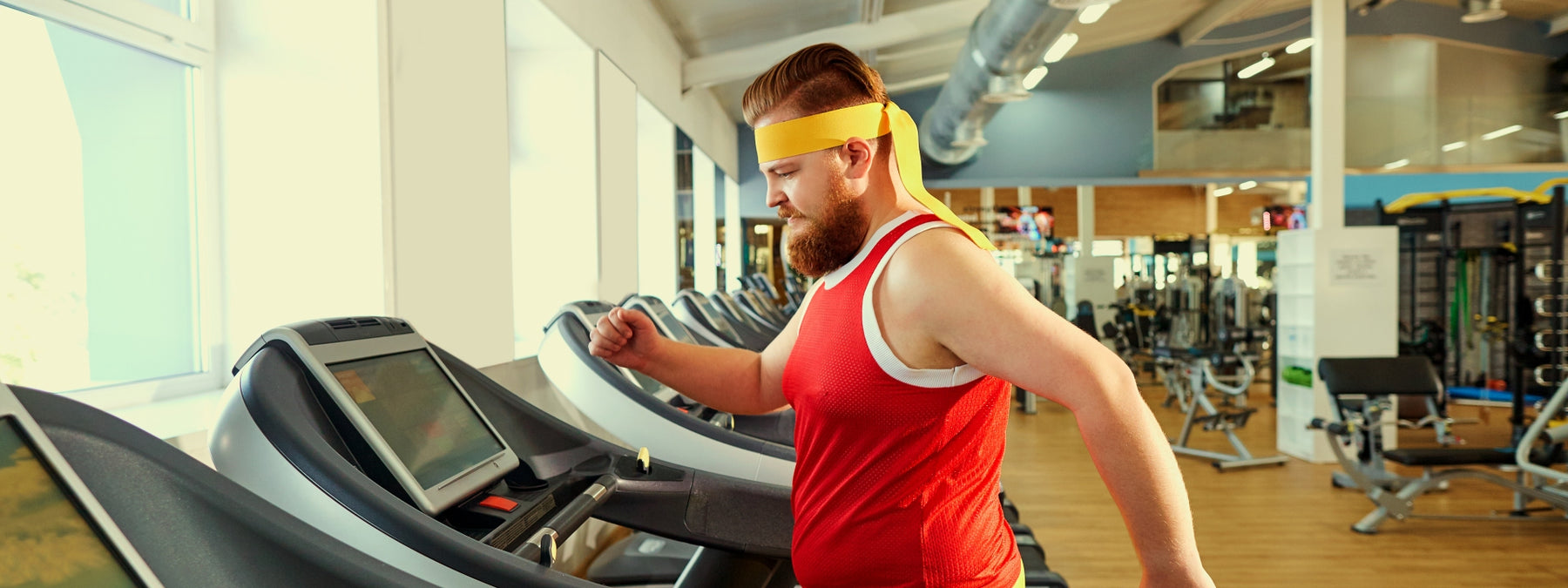 27 Fitness Terms a Gym Newbie Needs to Know