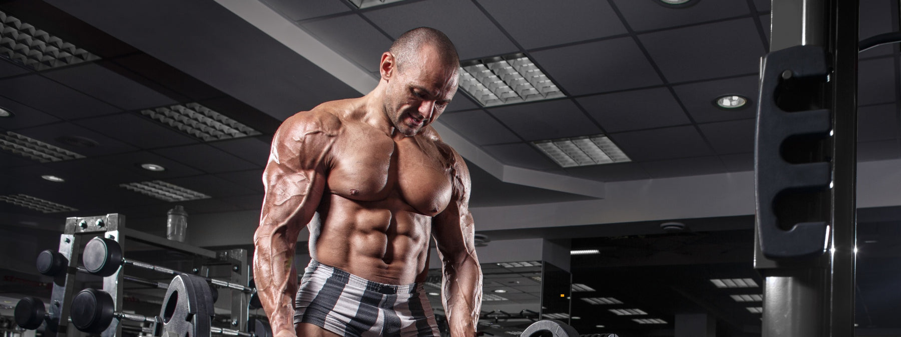 Top 10 Gym Myths and Misconceptions That Never Die