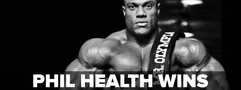 Phil Heath Wins the 2017 Mr. Olympia - Winner, Prize Money