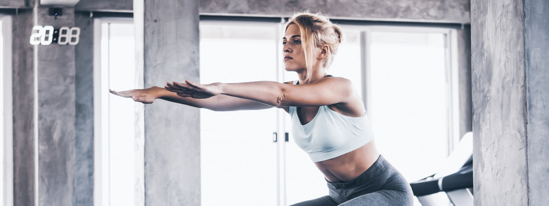 30-Minute HIIT Workout Routine You Can Do at Home