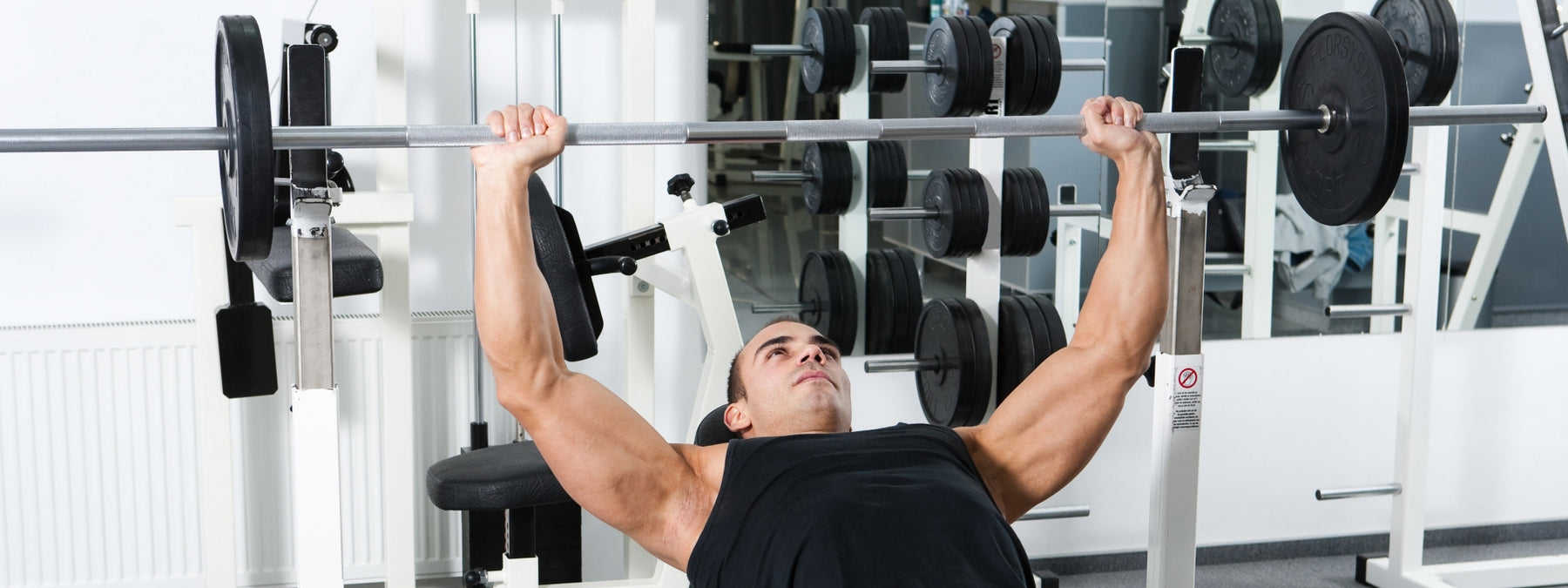 Incline Chest Press - Your Next Favorite Chest Exercise?