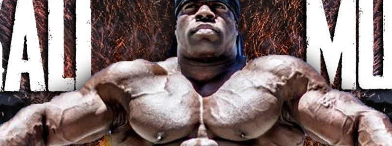 Kali Muscle - Top YouTube Videos