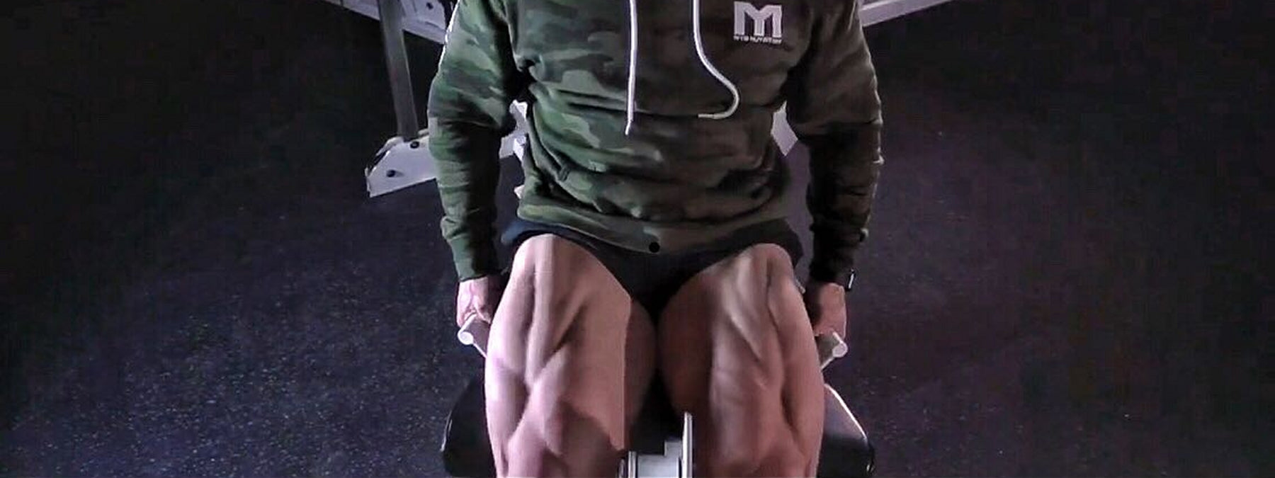 Leg Extensions – The Stupidest Exercise Ever Created?