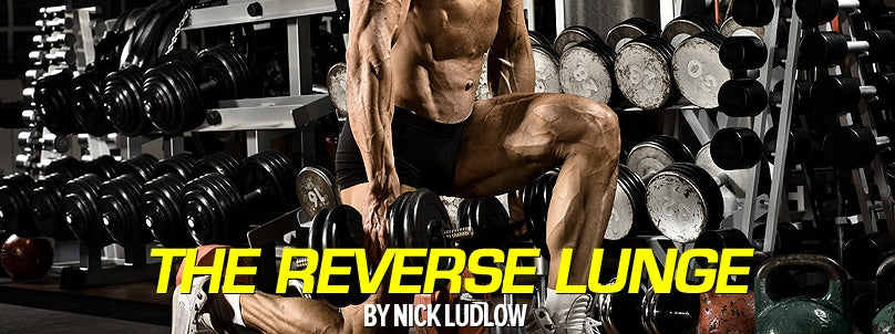 How to Perform the Reverse Lunge