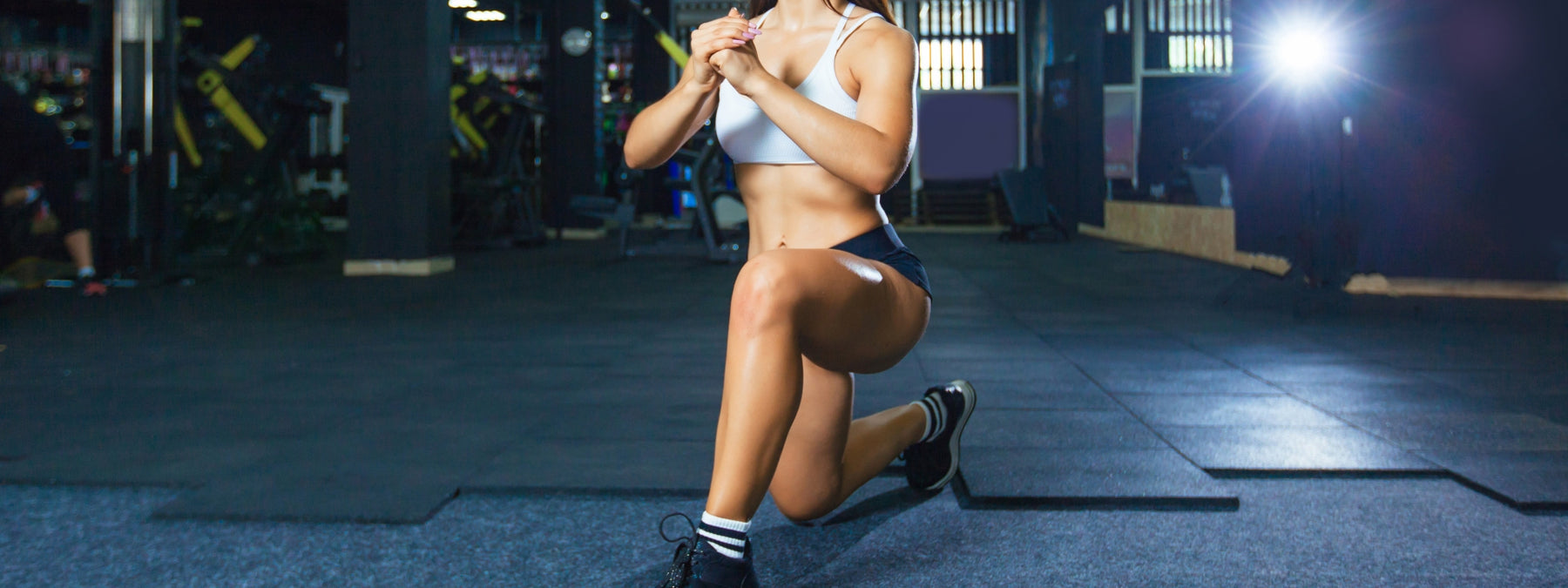 10 Lunge Variations to up Your Leg Workout Intensity