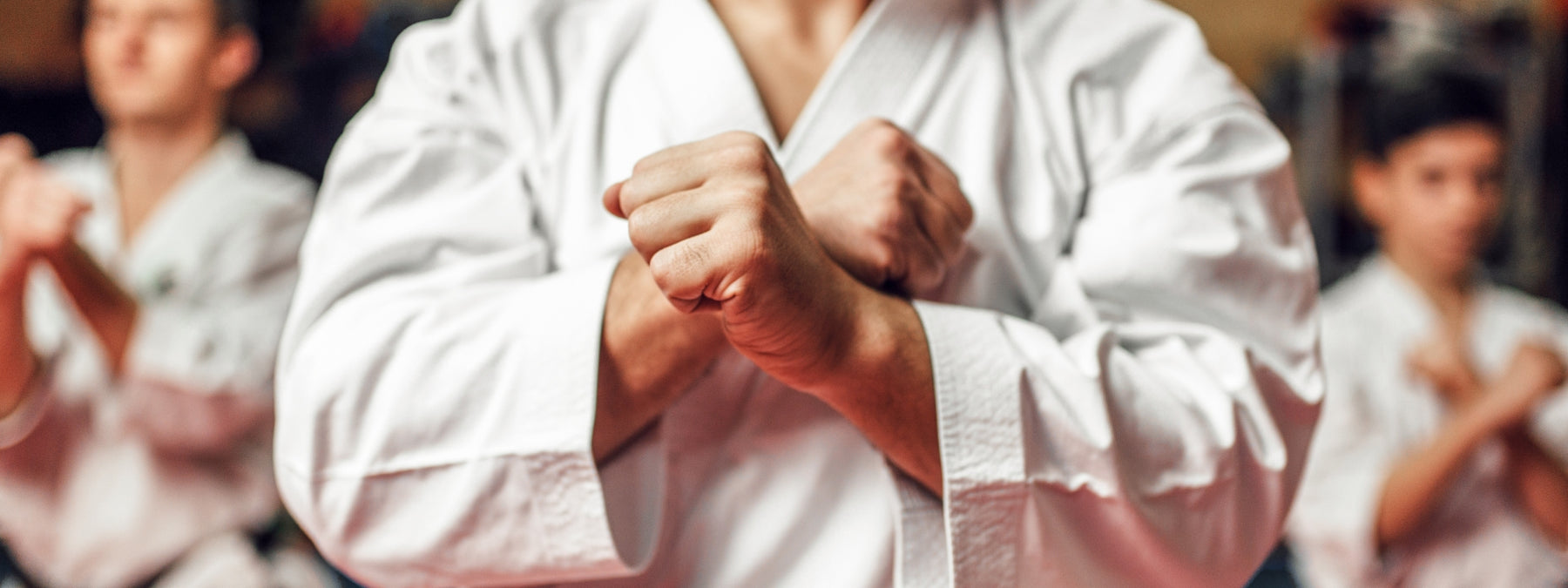 Five Tips for the Beginning Brazilian Jiu-Jitsu Practitioner