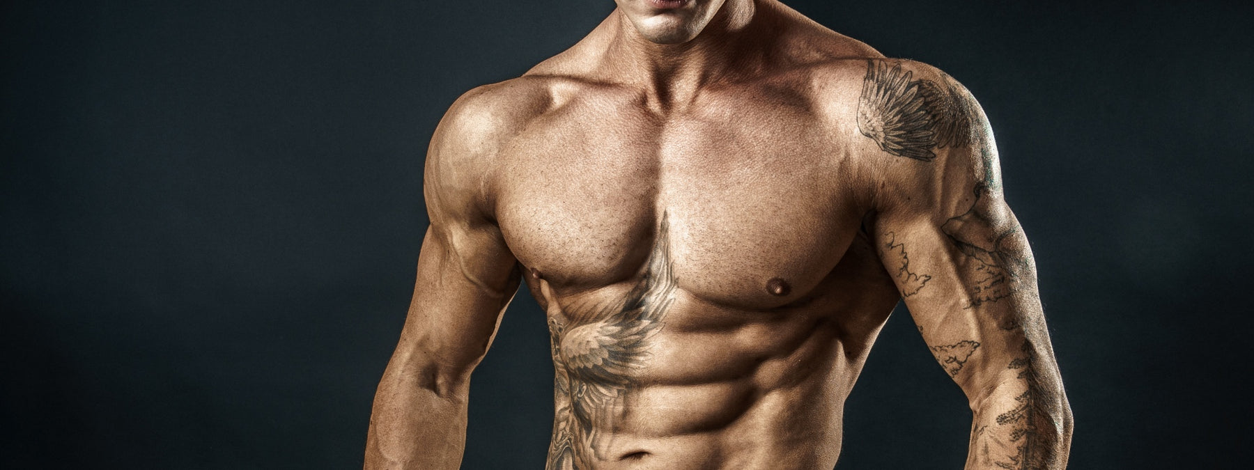 Get Shredded: 5 Methods For Successful Fat Loss