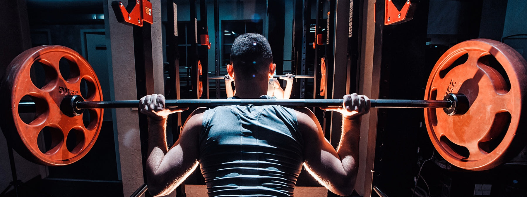 Gain Muscle With Mechanical Drop Sets
