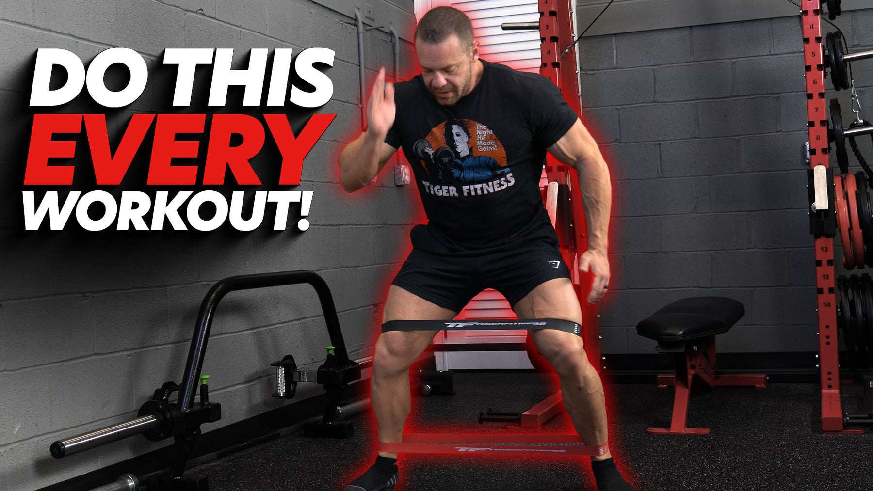 Top 3 Mini-Band Exercises For Knee & Hip Health