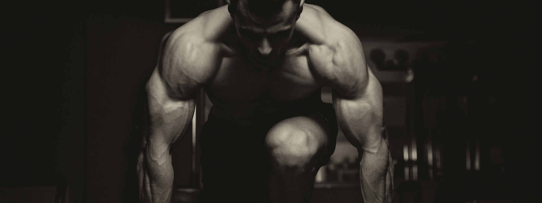 5 Monster Muscle Building Mistakes Intermediate Lifters Make