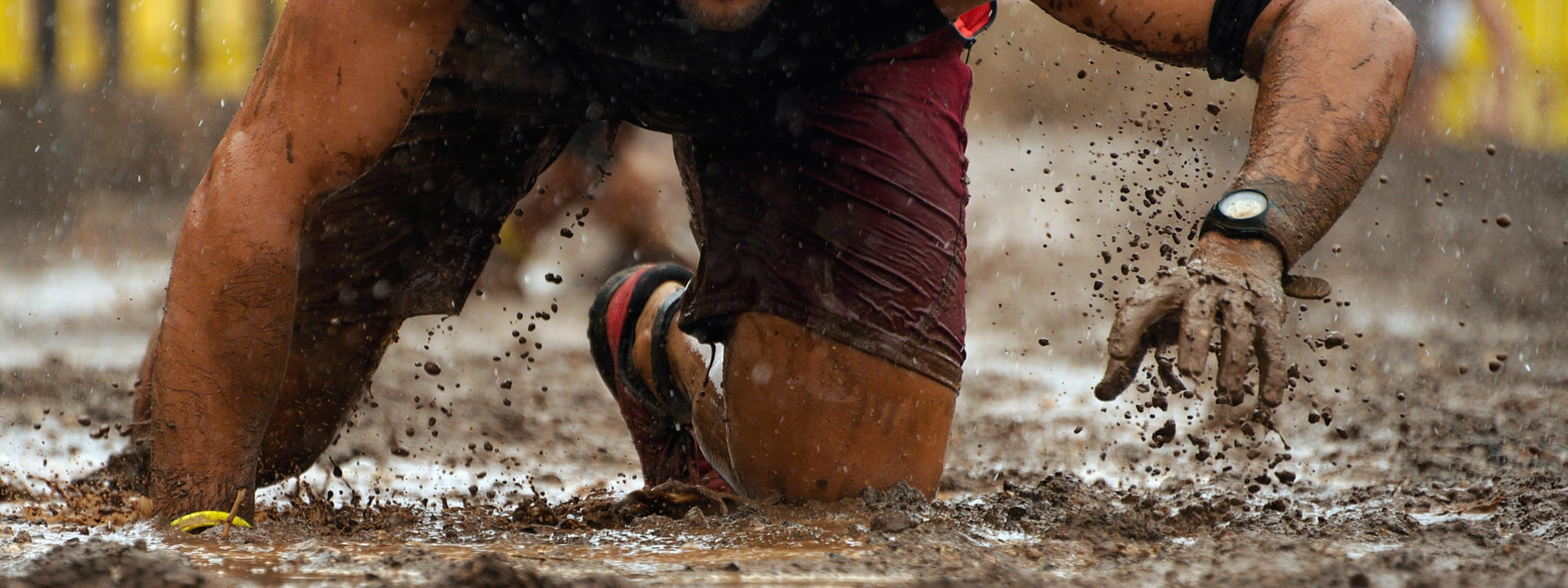 Win Your First Obstacle Race with These 7 Training Tips