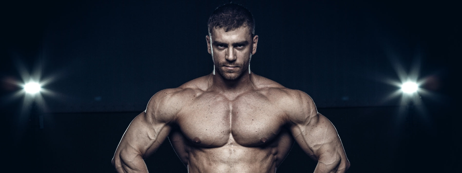 5 Powerful and Unique Trap Exercises for Impressive Gains