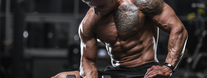 Want to Build Muscle? Check Your Ego at the Door