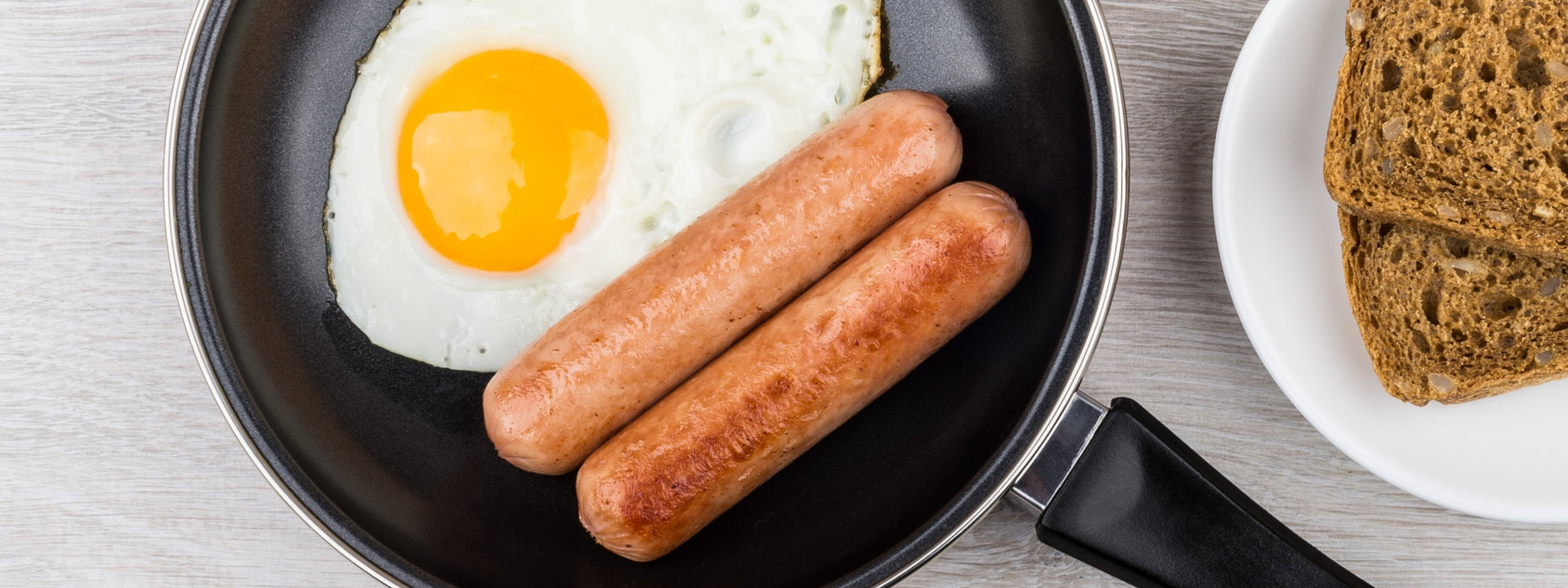 Are Non-Stick Frying Pans Shrinking Your Penis?