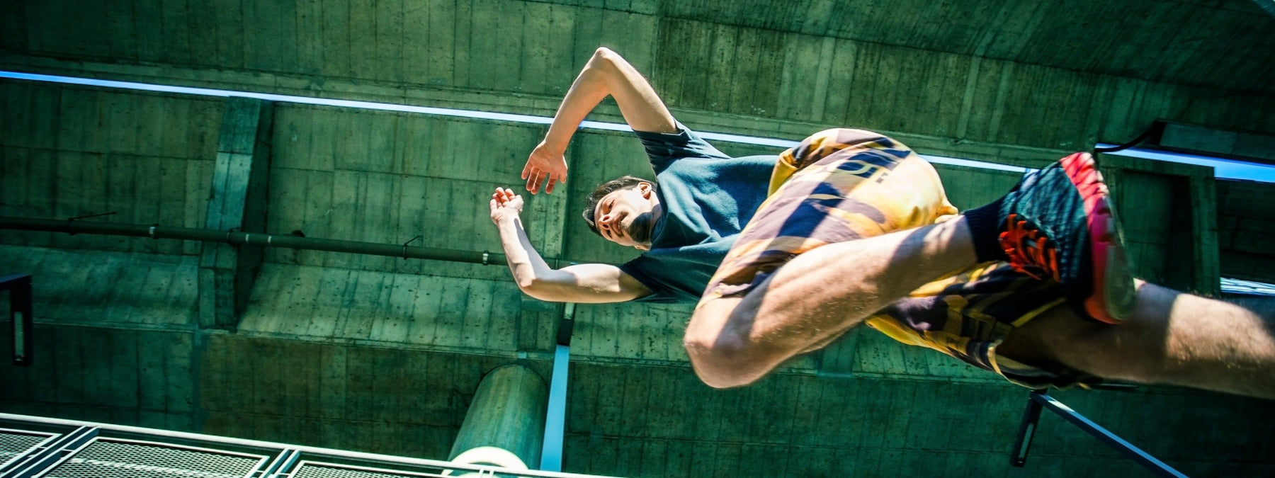 8 Must Follow Parkour and Free Running Instagram Accounts