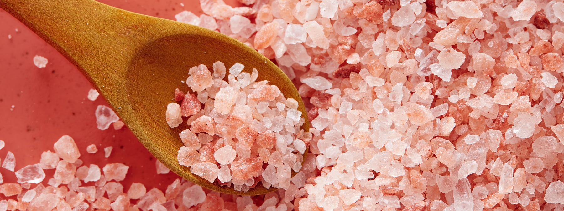Himalayan Pink Salt – Why It's Superior to Table Salt