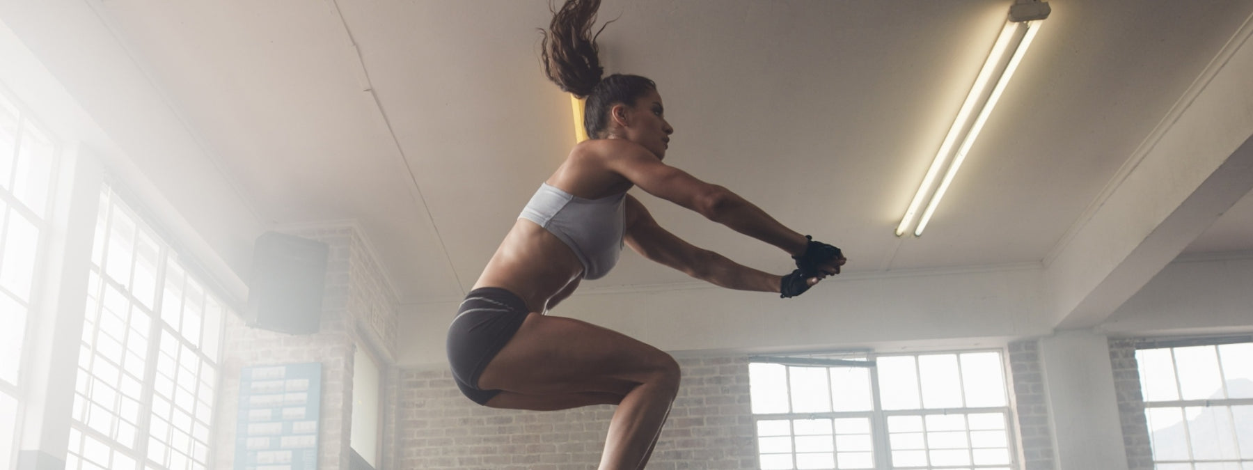 Using Plyometrics to Power Up Your Gains