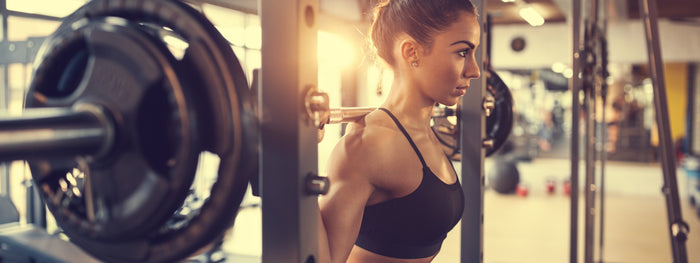 What is the Best Pre Workout For Women?