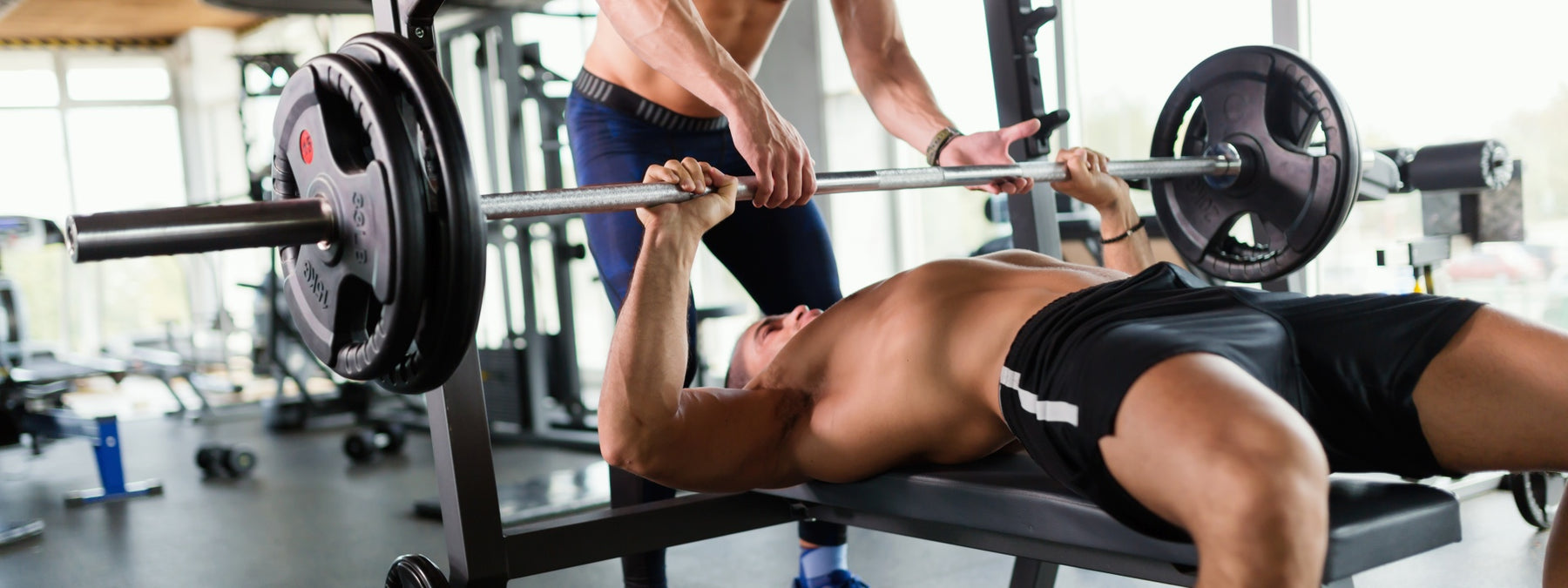 10 Solid Reasons You're Not Gaining Muscle