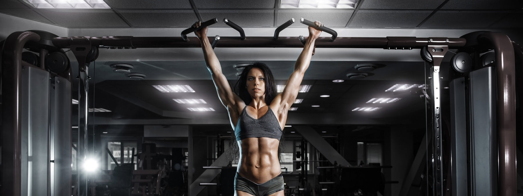 Pull Ups vs. Chin Ups - What's The Difference? (Plus Tips!)