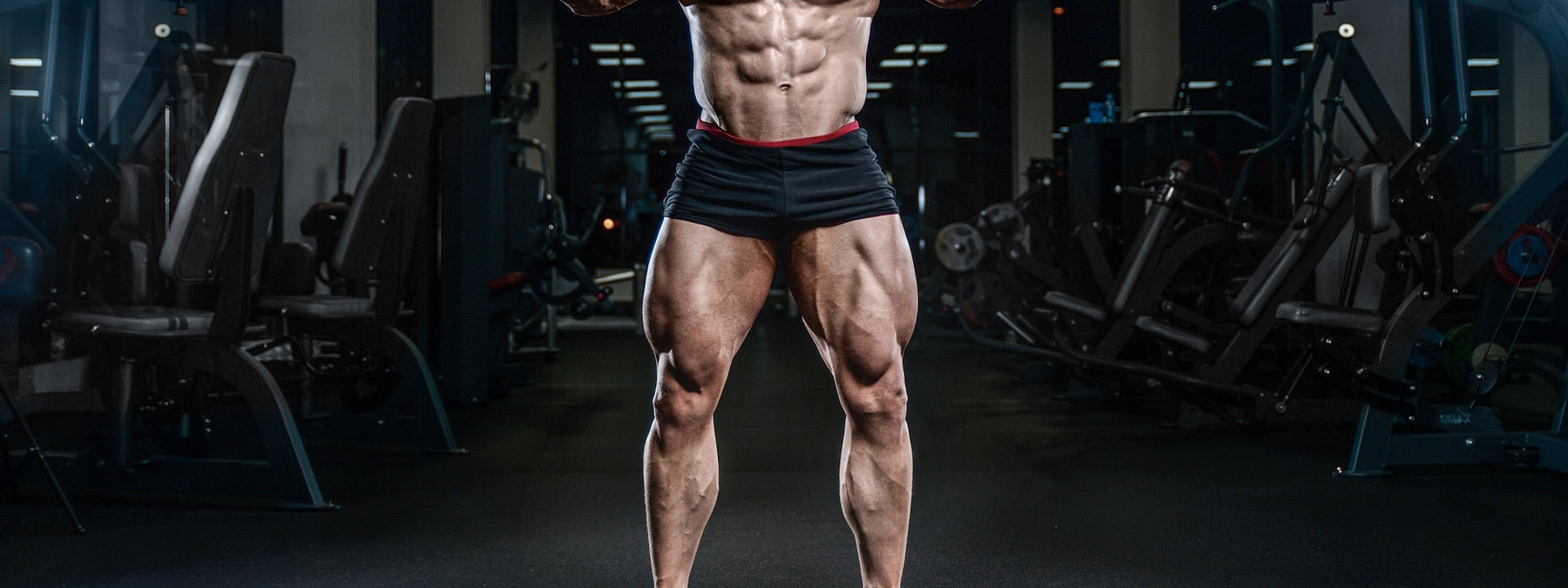 The 60 Minute Leg Demolisher Workout