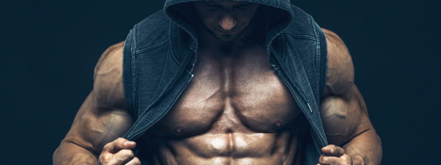 Run the Rack & Back: Chest and Triceps Destroyer