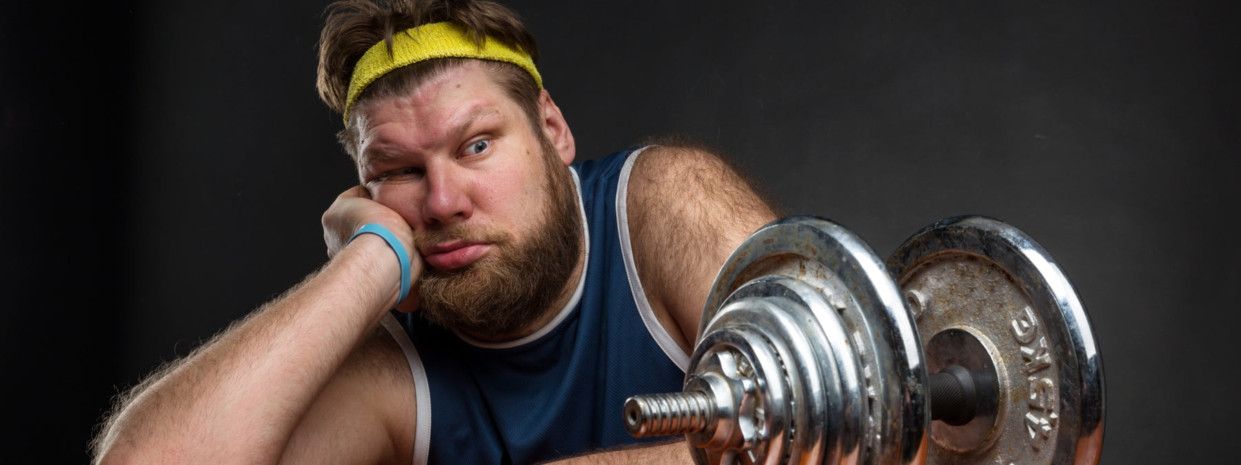6 Reasons Why You Don't Even Lift
