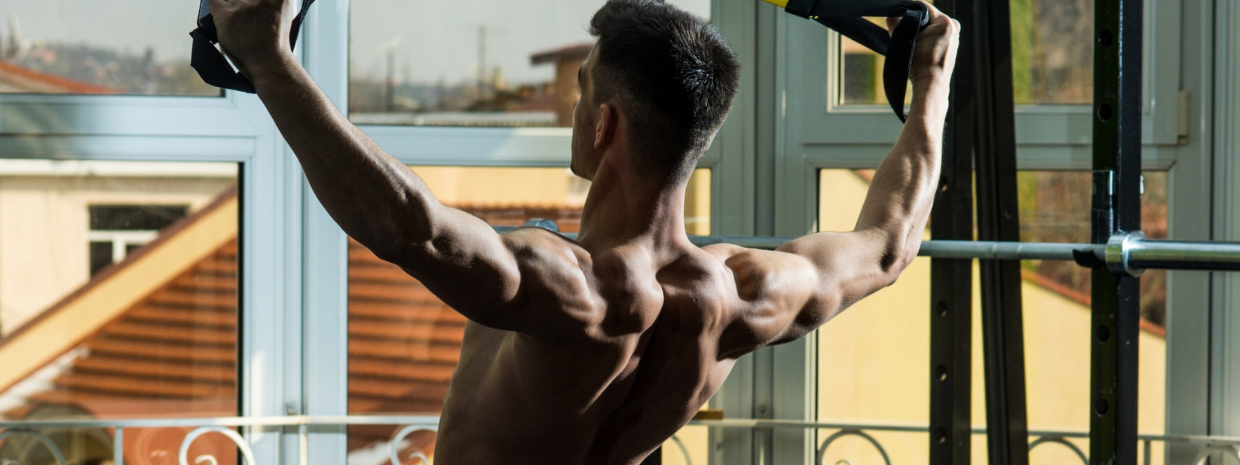 7 Rhomboid Exercises You Should Try