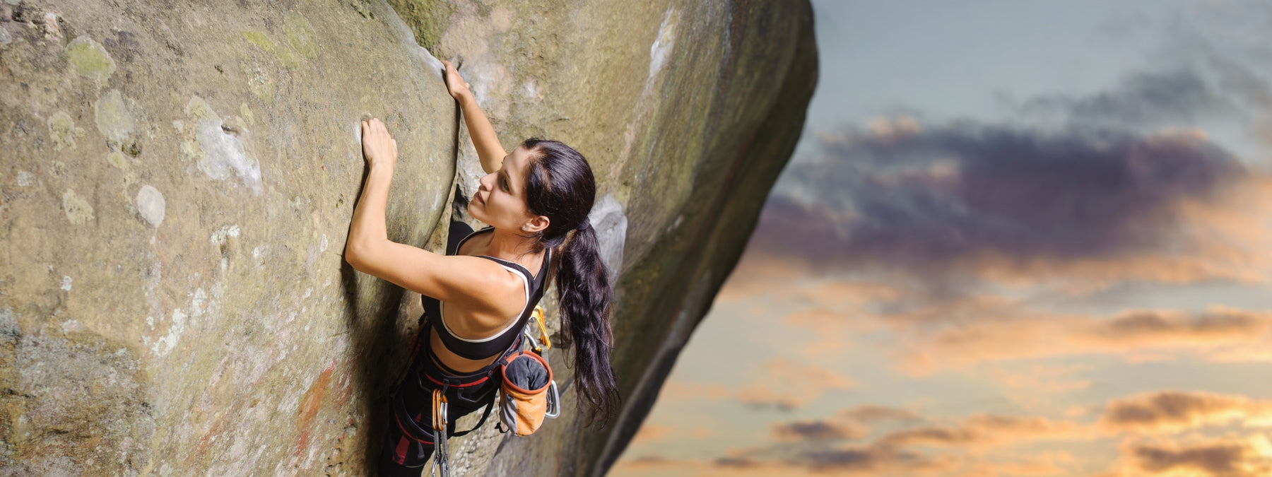 Rock Climbing - What to Know Before You Start